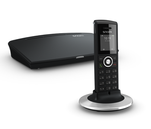DECT Solution